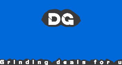 Deal Grinders
